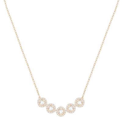 ANGELIC SQUARE:NECKLACE CRY/ROS