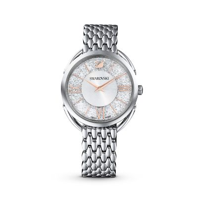 CRYSTALLINE GLAM MB STS/WHT/STS
