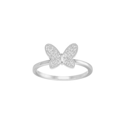 FIELD:RING BUTTERFLY CRY/RHS 50
