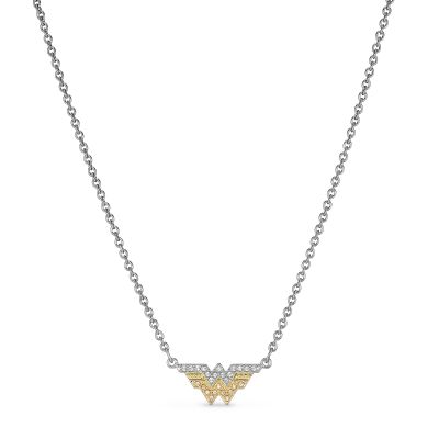 FIT WW:NECKLACE CRY/MIX