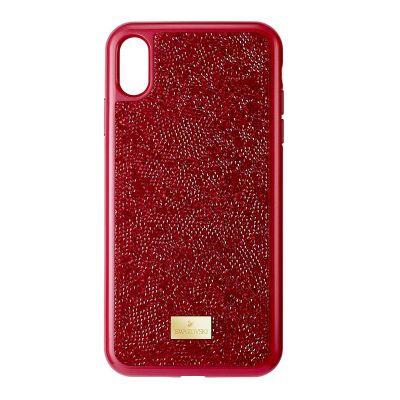 GLAM ROCK IPXS MAX:CASE RED/STS PGO