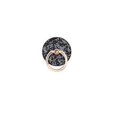 GLAM ROCK RING:STICKERS BLK/STS PRO