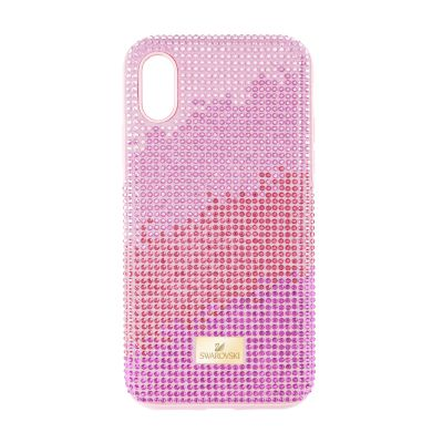 HIGH LOVE IPXS MAX:CASE PINK