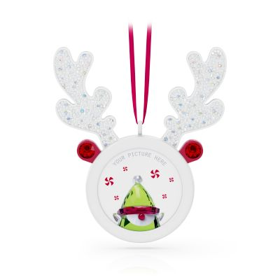 HOLIDAY CHEERS:PICTURE HOLDER REINDEER