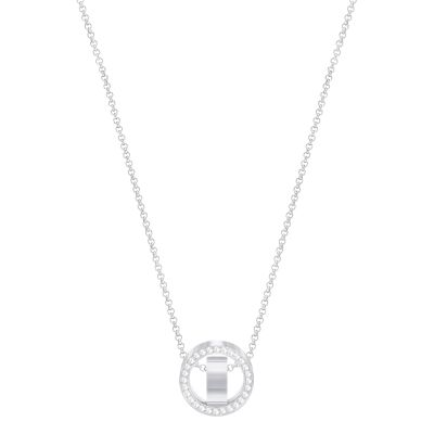 HOLLOW:PENDANT SML CRY/RHS