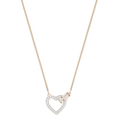 LOVELY:NECKLACE CRY/ROS