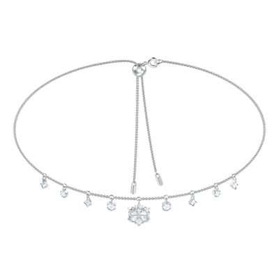 MAGIC:NECKLACE CZWH/CRY/RHS
