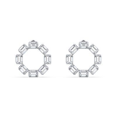 MILLENIA:PE CIR CIRCLE S WHITE/RHS