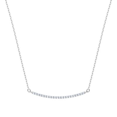 ONLY:NECKLACE LINE CZWH/RHS