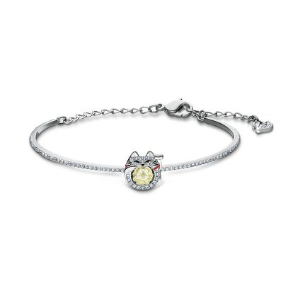 SPARKLING DC:BANGLE CAT CECY/CRY/RHS M