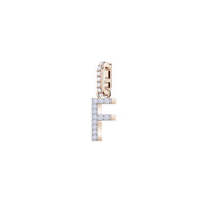 SWA REMIX:CHARM ALPHABET F CRY/ROS
