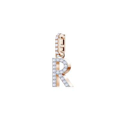 SWA REMIX:CHARM ALPHABET R CRY/ROS