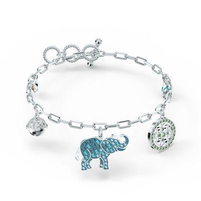 SWA SYMBOL:BRACELET ELEPHANT LMUL/RHS M